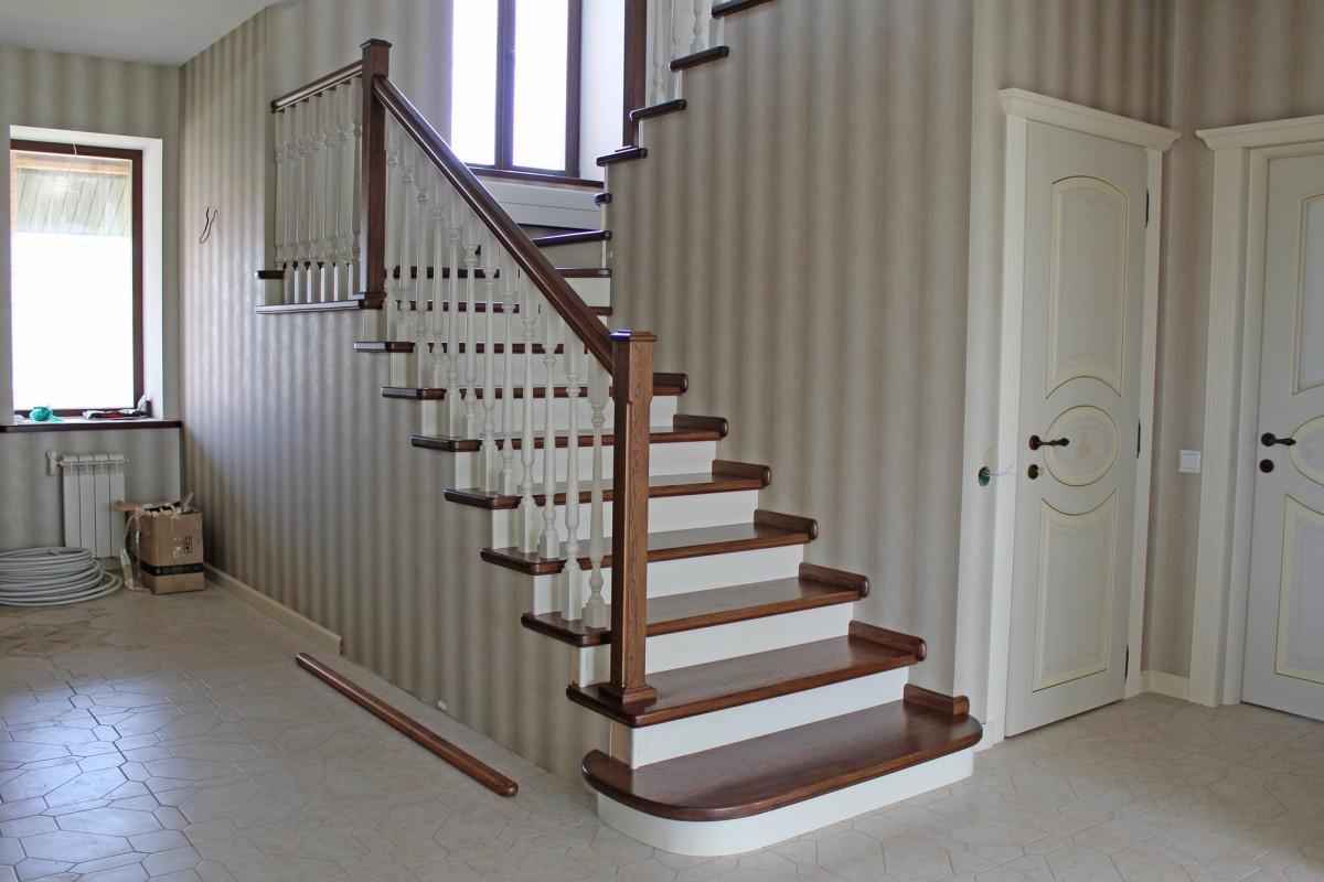 Изготовление лестниц в Красноярске Сравнить цены, купить