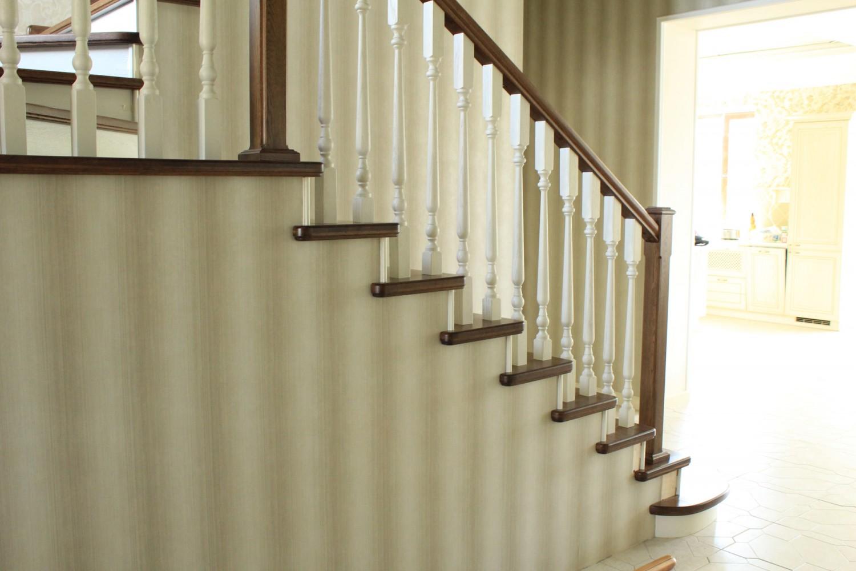 Пошаговая инструкция, как сделать деревянную лестницу
